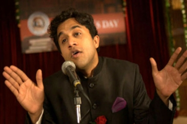 Indian American Actor Omi Vaidya to Host a Radio Show Titled 'The Omi Show'