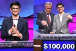 2019 Teen Jeopardy Contest, indian american teen avi gupta, indian american teen avi gupta wins 100k in teen jeopardy contest, Google