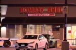 Three Indians among 15 Injured in Explosion at Indian Restaurant in Toronto