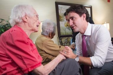 Canadas retirement age to shift to 65 from 67