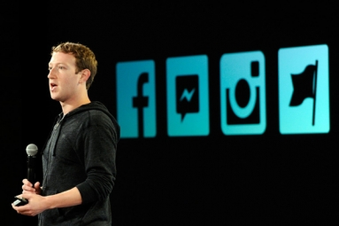 Facebook to Integrate WhatsApp, Instagram, and Messenger