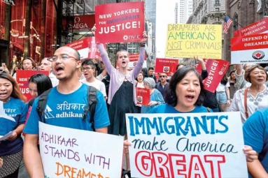 Kids of H1B immigrants become dream differed as they turn out to be aging 21