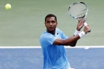 Hall of Fame Open: Ramkumar Ramanathan Reaches Semi-final