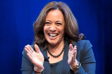 Indian American Kamala Harris' Campaign Raises $12 Million for 2020 Presidential Bid