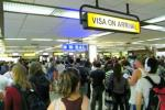 Indians Can Get Visa On Arrival At 50 Countries