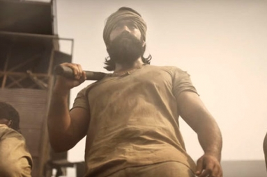 KGF Movie Review, Rating, Story, Cast and Crew