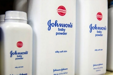 Missouri Jury Orders J&J to Pay $550 Million in Asbestos Cancer Case