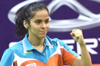 Saina Nehwal pulls out of the Singapore Super Series