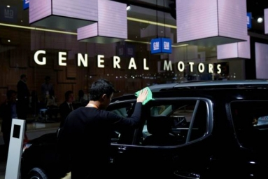 Trump Asks General Motors to Stop Manufacturing Cars in China