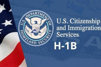 USCIS report claims more than 74 percent of Indians Accounted on H1B visas