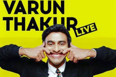 Varun Thakur Stand Up Comedy: Live in Phoenix