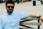 Viveik Patel, 26-year-old NRI Has Raised Over Rs 5 crore for Pulwama Martyrs' Families