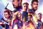 'Avengers: Endgame a Greatest Superhero Movie Ever': Critics Rave About This Marvel Movie