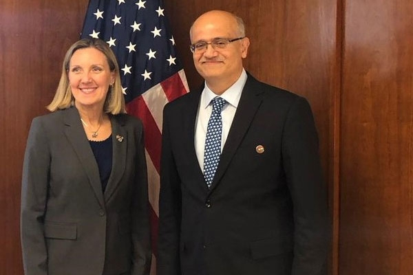 India,United States Agree To Setup 6 Nuclear Power Plants In India