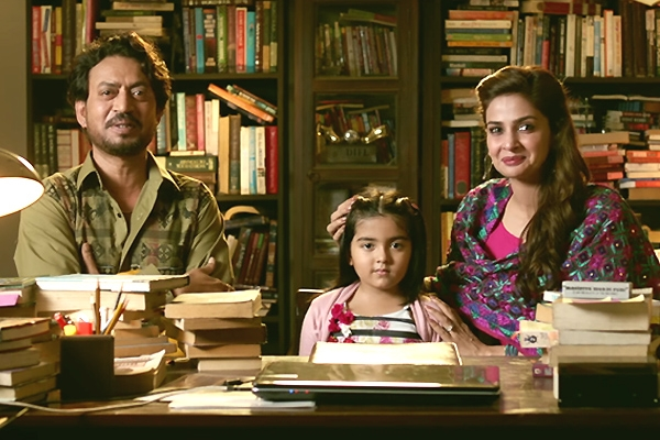 Hindi Medium Movie Review, Rating, Story, Cast and Crew
